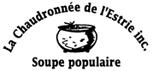 Logo de la Chaudronnée